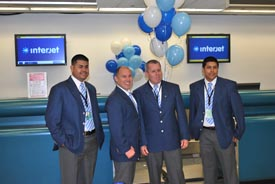 LOW-COST CARRIER  INTERJET BEGINS MEXICO CITY SERVICE AT MIA