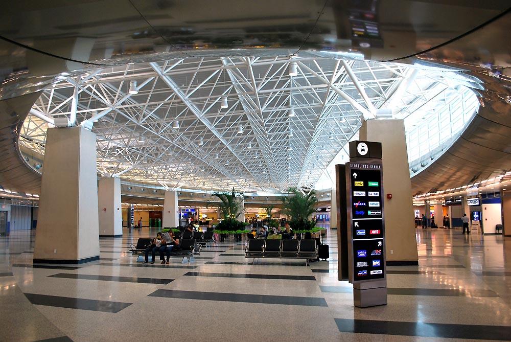 miami international airport :: mia mover system :: miami