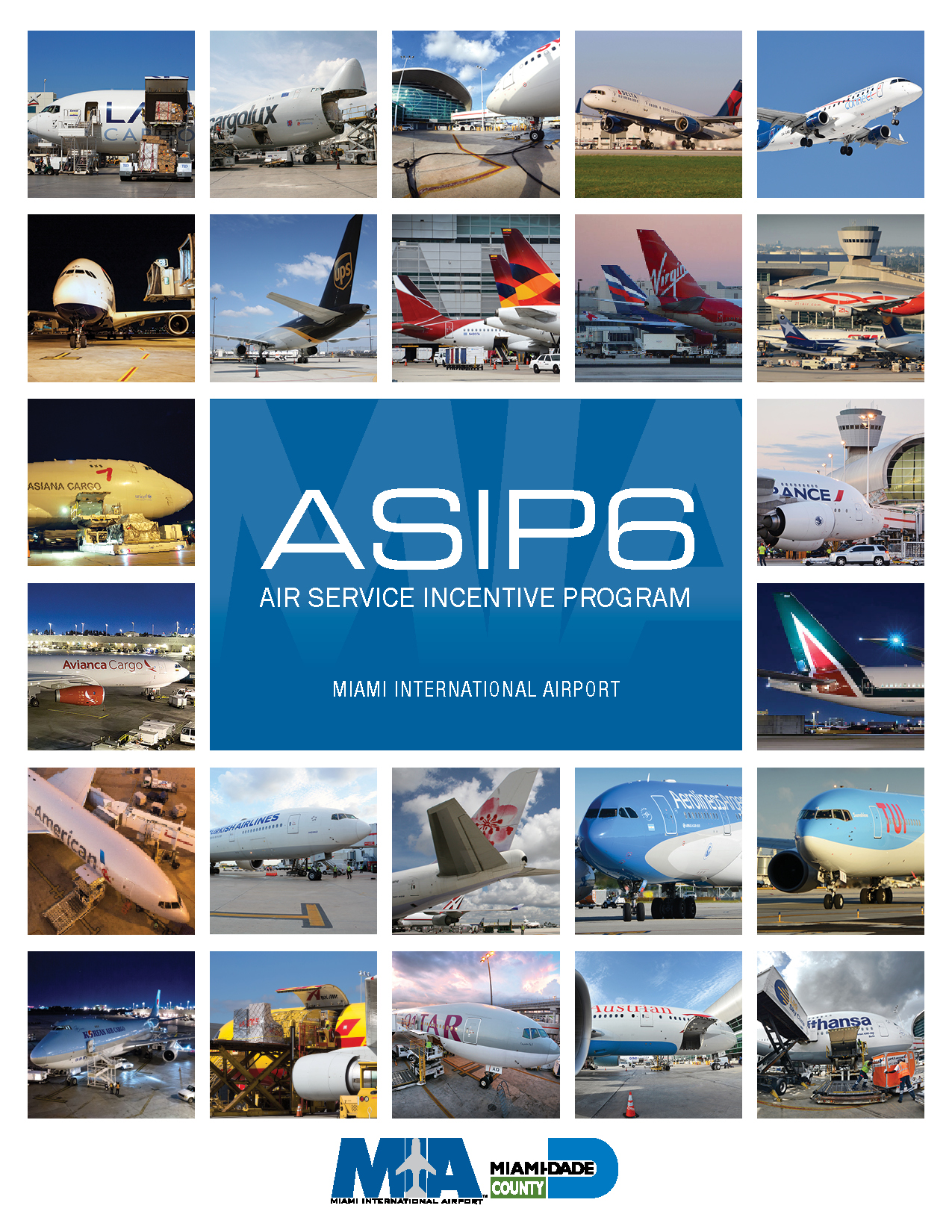 ASIP 6 Cover
