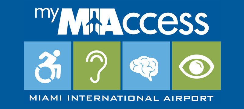 myMIAccess Header Image