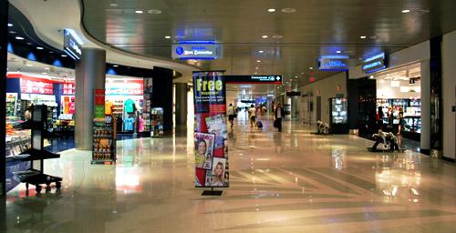 miami international airport :: services & amenities