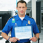 supervisory transportation security officer