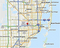 Click here to view MIA's interactive Google map