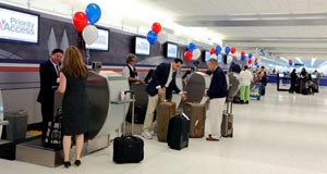American Airlines Awards Miami International Airport for Improved Customer Service