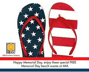 Memorial Day Weekend Events